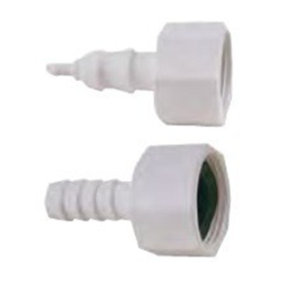 Raccordo per tubo: microirrigazione