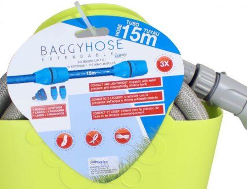 Baggy Hose