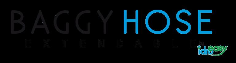 Logo Baggy Hose Idroeasy