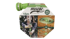 Magic Soft Extendable