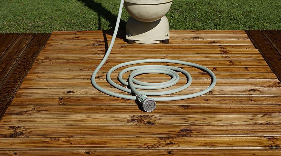 Magic Soft Smart tubo da giardino