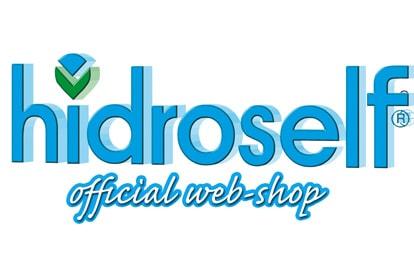 hidroself official web shop