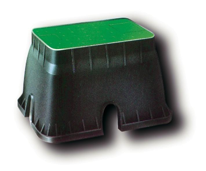 Pozzetto Rettangolare 27x41x30 cm