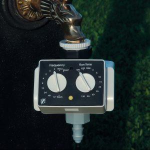 Programmatore elettronico da rubinetto HIDRO2