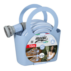 magic blue hose tubo irrigazione estensibile
